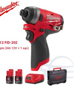 Milwaukee M12 FID-202
