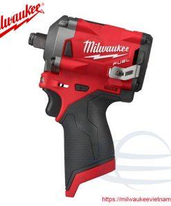 Máy siết bu lông Milwaukee M12 FIWF12-0