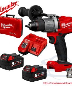 Milwaukee M18 FPD2-502C