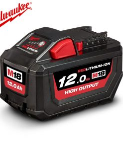 Pin Milwaukee 18V 12.0Ah Red Lithium