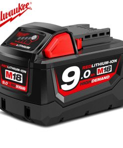Pin Milwaukee 18V 9.0Ah Red Lithium