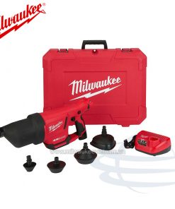 Milwaukee M12 DCAG-201C